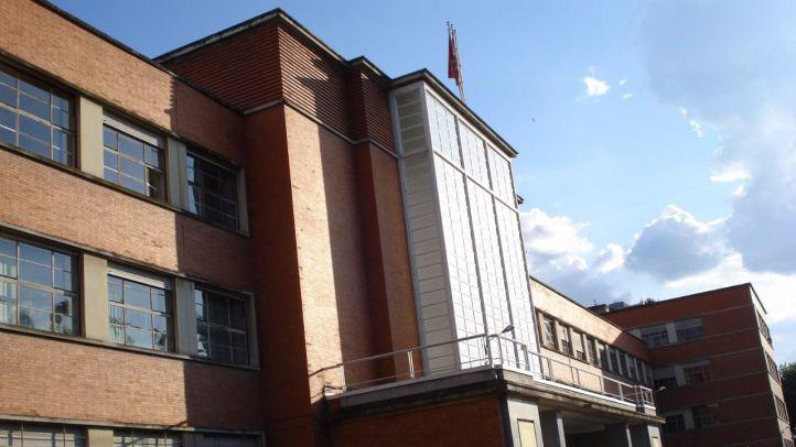 Facultad histórica de Filosofía y Letras