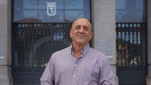 Navarrete aboga por legalizar solo los asentamientos de la Cañada previos a 2011
