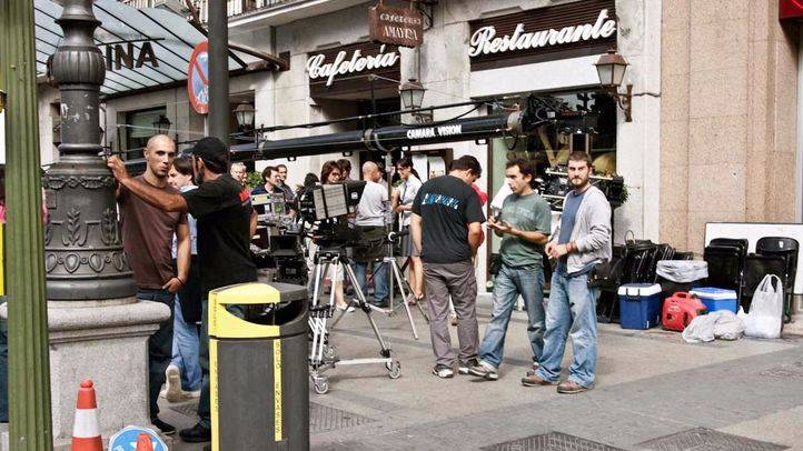 La Film Office de Madrid será