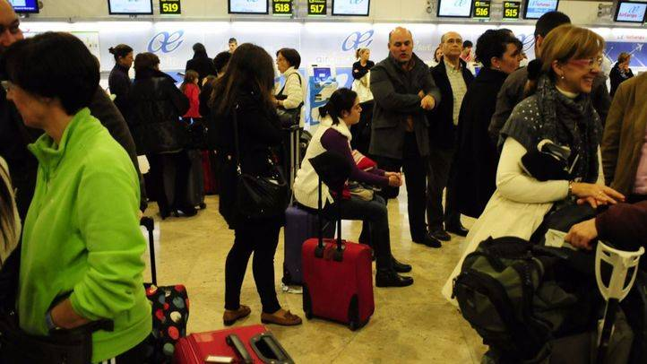 Repuntan en Junio los precios de los viajes organizados