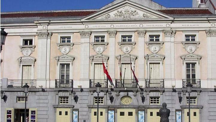Hasta 55 candidaturas para dirigir el Teatro Español y las Naves de Matadero