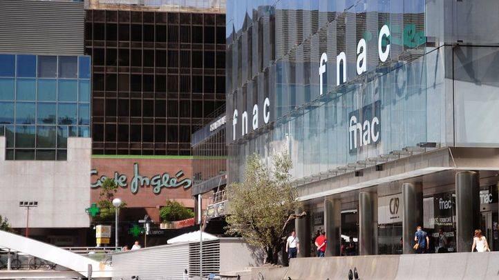 Inditex construirá el Zara más grande de España en la Castellana