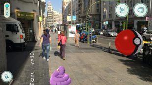 Pokémon Go: Madrid se suma a la fiesta