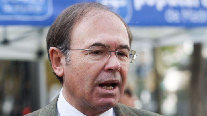 Pio García-Escudero repite como presidente del Senado por la mayoría absoluta del PP