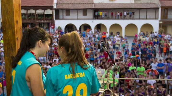 Taurinos, parados y colectivos 'prorrefugiados', entre los candidatos a pregonero de Pinto