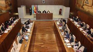 La justicia anula los presupuestos de Leganés, prorrogados desde la era PP
