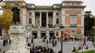 El Gobierno asegura con 18 millones de euros un Goya para su exhibición en el Prado