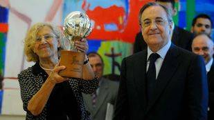 El Real Madrid podría saldar la deuda con el Ayuntamiento devolviendo parcelas y con dinero en metálico