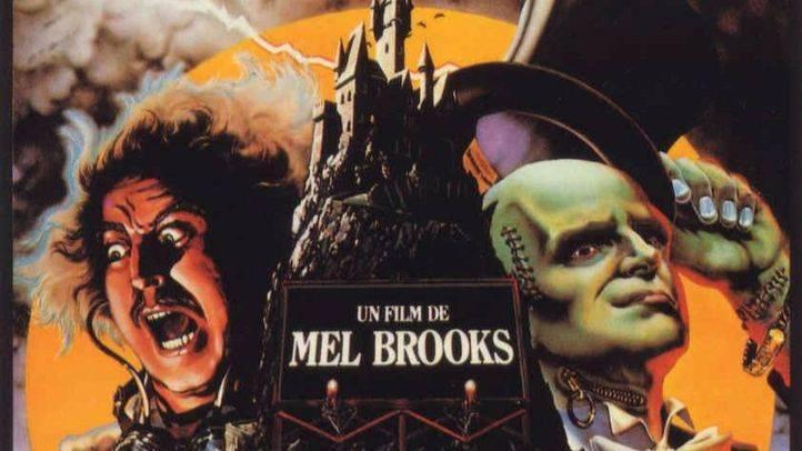 Cine de verano para celebrar los 200 años de Frankenstein