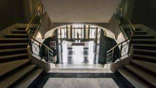 El Ayuntamiento espera reunirse la próxima semana con el nuevo propietario del Edificio España