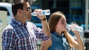 El calor dispara el consumo de agua en la Comunidad