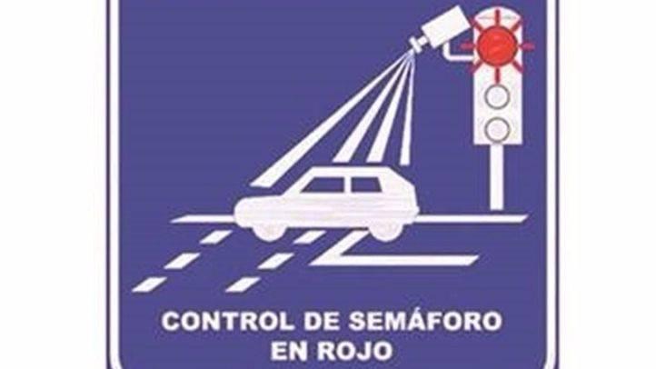 Madrid tendrá nueve semáforos foto-rojo a partir del lunes