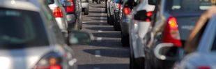 Madrid aglutina las principales retenciones en las primeras horas del puente de Santiago