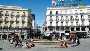 Agentes de la policía italiana patrullarán este verano el centro de Madrid