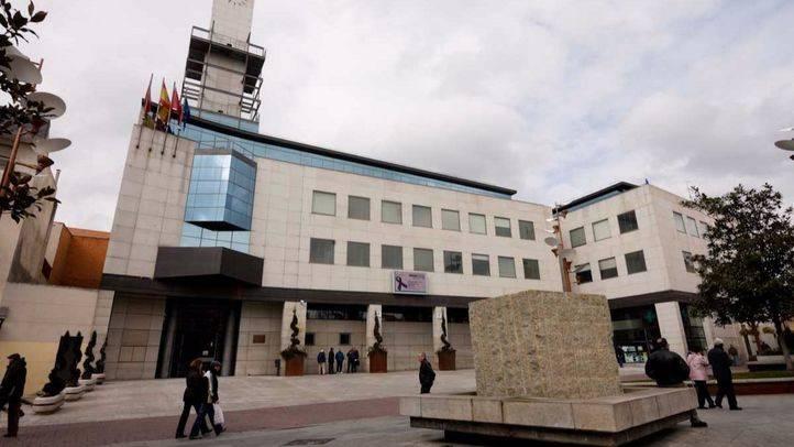 El Ayuntamiento de Getafe destina 2 millones de euros a arreglar aparcamientos subterráneos