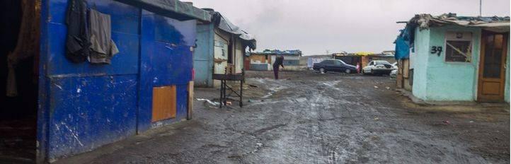 Asfalto y abastecimiento de agua y electricidad en el nuevo Plan de Choque de la Cañada