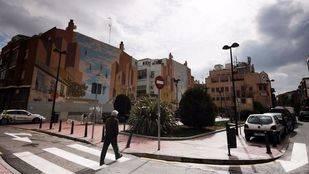 Plaza del Matadero de Getafe (archivo)