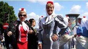 El PP llevará al Pleno que la Feria de San Isidro sea declarada fiesta de interés general