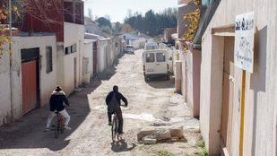 Un festival de cine para reducir la marginalidad en la Cañada Real