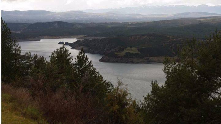 La ruta entre arroyos y prados por embalses de Madrid