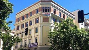 Edificio F�rum Filat�lico (Archivo)