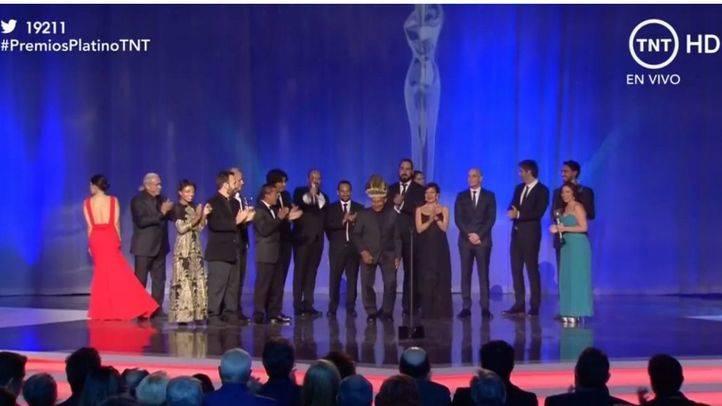 Madrid acogerá en 2017 los premios Platino de cine iberoamericano