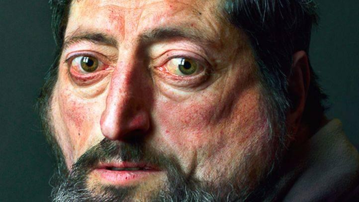 Gonnord y el retrato del tiempo