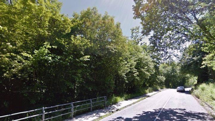 Carretera a Covadonga