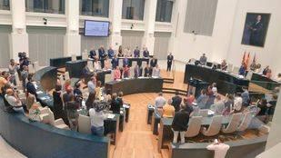 El Ayuntamiento condena los atentados en Alemania y en Francia