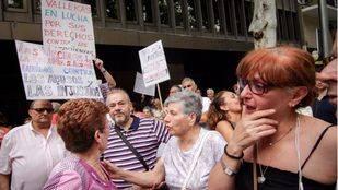 Suspendido de forma permanente el desahucio del bar 'La Esquinita'