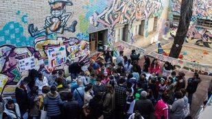 Trece proyectos madrileños de Educación en Valores, finalistas autonómicos del Premio a la Acción Magistral 2016
