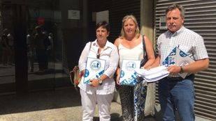 CSIT UP presenta más de 1.200 firmas contra el