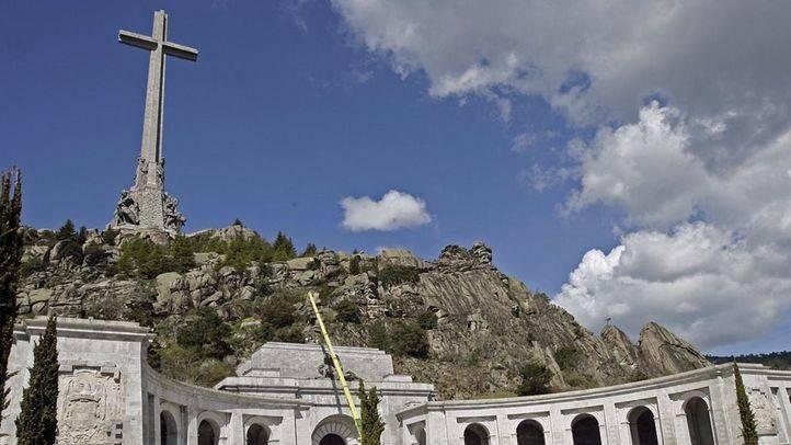 Demandan a Patrimonio Nacional por dilatar las exhumaciones del Valle de los Caídos