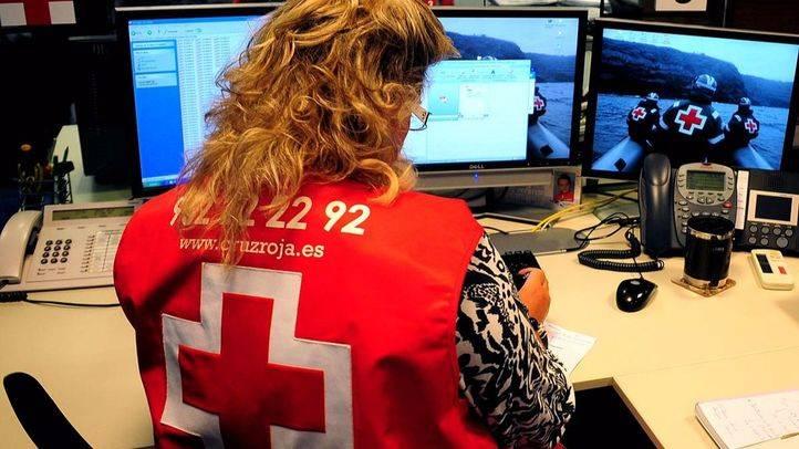 Cruz Roja atendió a más de 280.000 personas en la región en 2015