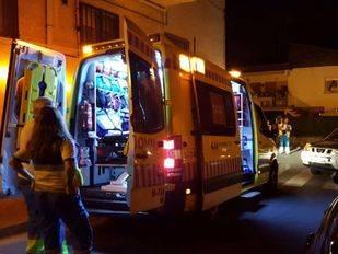 Muere un hombre apu�alado en el t�rax en una vivienda de Galapagar