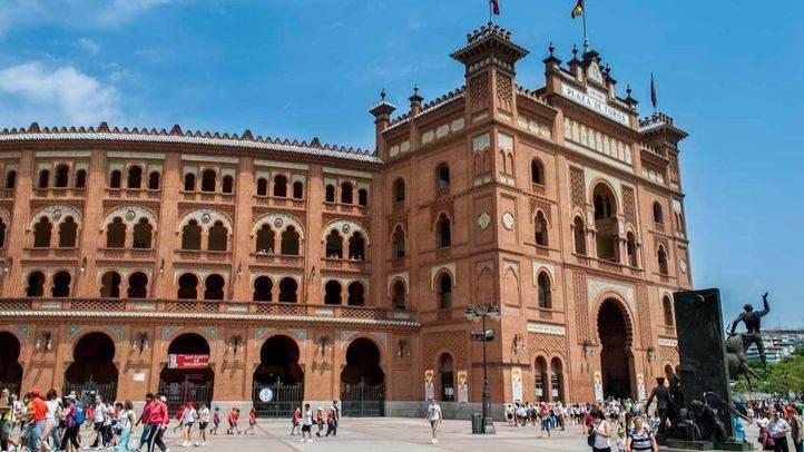 Sale a concurso la explotación de Las Ventas y la nueva escuela de tauromaquia