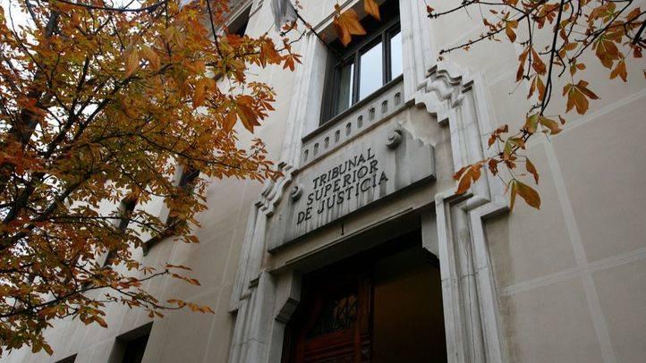 Distrito Castellana Norte presenta su recurso contra el Ayuntamiento
