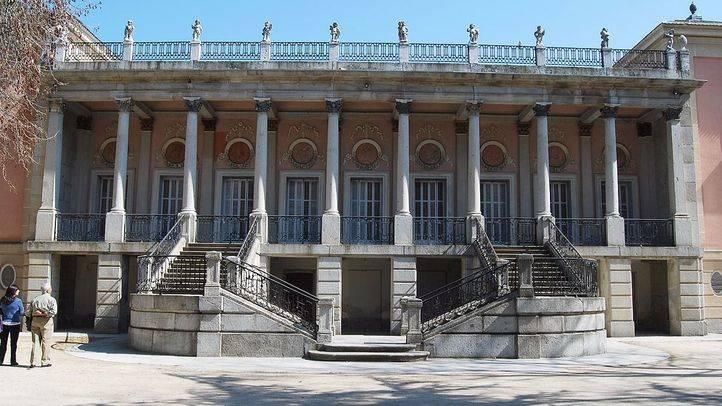 El Palacio del Capricho se 'ahuecar�' con el proyecto ganador del concurso de ideas