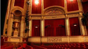¿Se han vendido ya los teatros Lope de Vega y Coliseum?