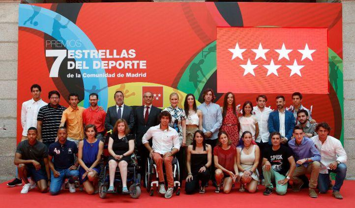 Río 2016: los madrileños que sueñan con conquistar el olimpo