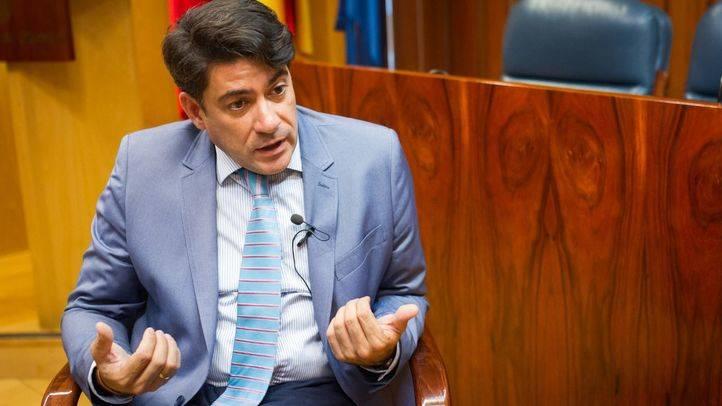David Pérez demandará a Arcópoli por acusarle de