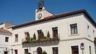 Ayuntamiento de Villaviciosa de Odón.