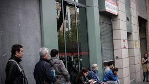 El paro bajó en julio en Madrid: 7.135 desempleados menos