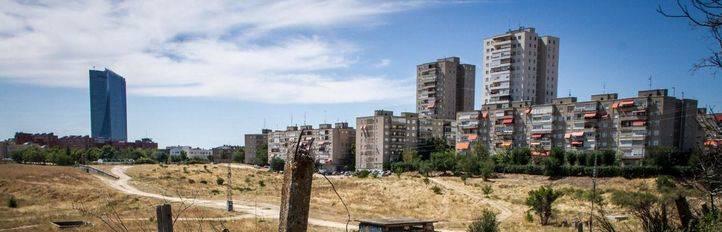 La Comunidad recurre la anulación municipal del proyecto Distrito Castellana Norte