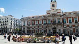 Madrid aporta un 9% de su PIB a otras regiones, frente al 5,8% de Baleares y el 4,5% de Cataluña