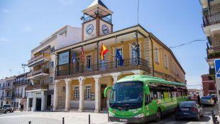 Ayuntamiento de Morata de Tajuña.
