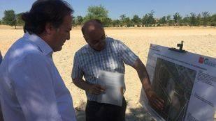 Valdebernardo se ampliará con la reforestación del antiguo vivero colindante