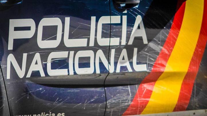 Detenido el acusado de apuñalar a un hombre en un bar de Fuencarral