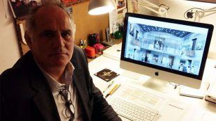 Gámez: 'Planteamos una intervención sutil y no traumática en el palacio del Capricho'