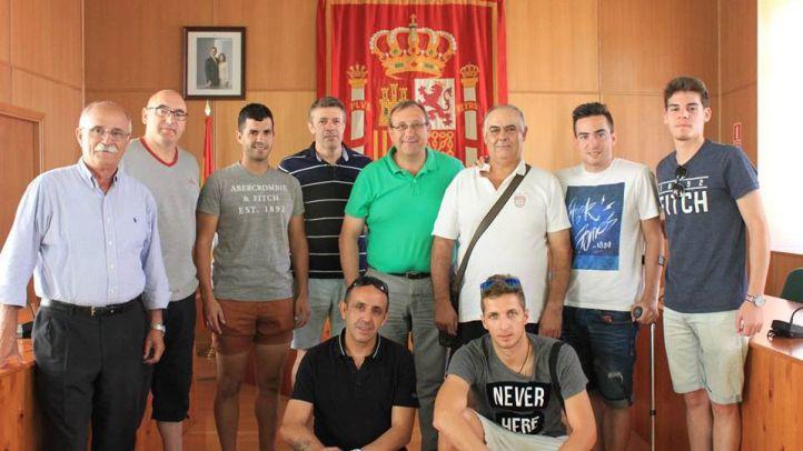 Morata organiza el I Concurso de Recortes solidario